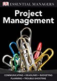 img - for DK Essential Managers: Project Management book / textbook / text book