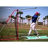 SwingAway Bryce Harper MVP Hitting Machine by Swing-A-Way