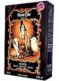 Black Henne Natural Henna Hair Colouring Dye Powder