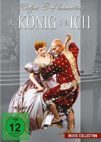 Der König und ich (Music Collection)