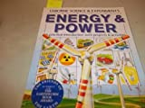 img - for Energy and Power (Science & Experiments Series) book / textbook / text book