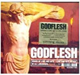 Godflesh Songs of Love & Hate / Love & Hate in Dub/ In All Languages [2CD + DVD]