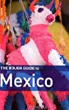 img - for The Rough Guide to Mexico 7 (Rough Guide Travel Guides) book / textbook / text book