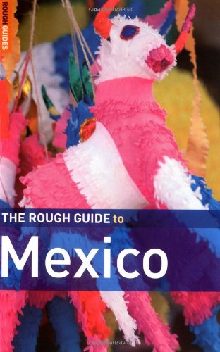 Rough Guide to Mexico 7