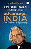 img - for Advantage India: From Challenge to Opportunity book / textbook / text book