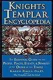 Knights Templar Encyclopedia