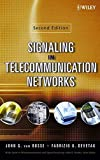 img - for Signaling in Telecommunication Networks book / textbook / text book