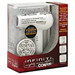 Conair Infiniti Tourmaline Ceramic Styler, 1 dryer