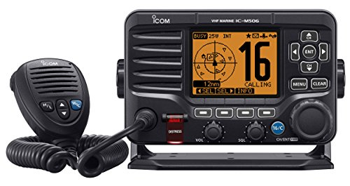 icom-m506-fixed-vhf-with-integral-dsc-and-ais-black