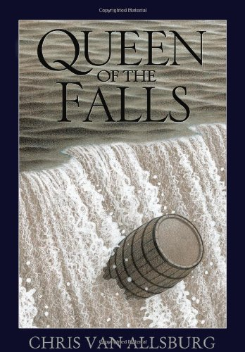 Queen of the Falls