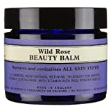 Neal's Yard Remedies Eye Care & Treatments Wild Rose Beauty Balm (with muslin) 50g