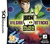 echange, troc Ben 10 Alien Force - Vilgax Attacks