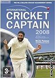 Cheapest International Cricket Captain 2008 (PC CD) on PC
