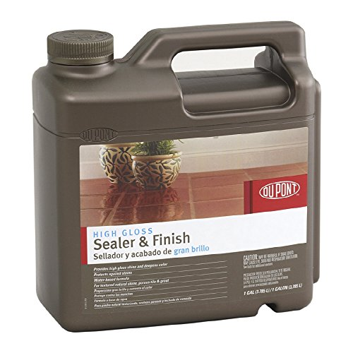 Dupont High Gloss Sealer & Finisher 1 Gallon (Stone Sealing compare prices)