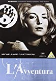 L'Avventura - (Mr Bongo Films) (1960) [DVD]