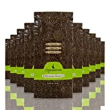 Pack Of 10 Macadamia Natural Oil Shampoo Repair Hair Rejuvenating Packets 0.34oz