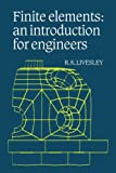 img - for Finite Elements: An Introduction for Engineers book / textbook / text book