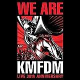 We Are (Live 30th Anniversary)