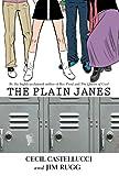 Plain Janes (Minx Graphic Novels)