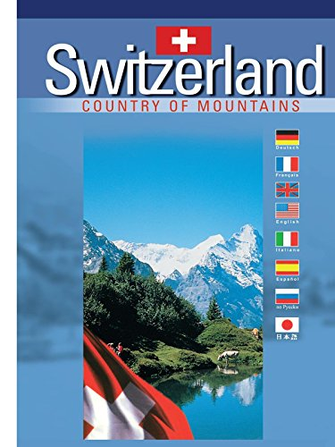 Switzerland on Amazon Prime Video UK