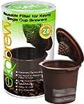 Ekobrew Refillable K-cup for Keurig 2...