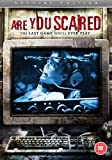 echange, troc Are You Scared [Import anglais]