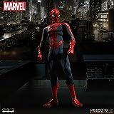 ワン12コレクティブ/ マーベルユニバース: スパイダーマン 1/12 アクションフィギュア