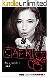 Jackpot der Lust - Caprice: Erotikserie