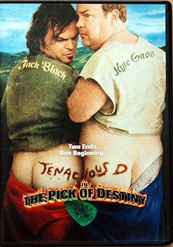 Tenacious D In The Pick Of Destiny Wse Dd-Ex/Dts-Esd/Dd2