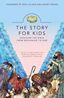 NIrV, The Story for Kids, Paperback: Discover the Bible from Beginning to End