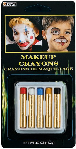 Black And White Crayons front-1017663