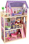 KidKraft Kayla Dollhouse  10 Pieces of Furniture