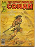img - for The Savage Sword of Conan the Barbarian, Vol. 1, No. 54 book / textbook / text book