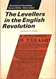 img - for The Levellers in the English Revolution (Documents of Revolution Ser) book / textbook / text book