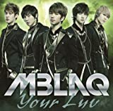 Into the light-MBLAQ