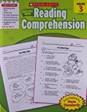 img - for Scholastic Success with Reading Comprehension, Grade 3 book / textbook / text book