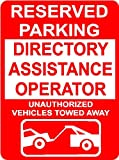 DIRECTORY ASSISTANCE OPERATOR 9