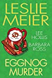 img - for Eggnog Murder book / textbook / text book