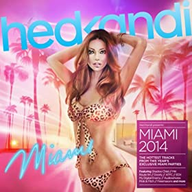 Hed Kandi Miami 2014 (Continuous Mix 2)