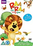 Raa Raa the Noisy Lion - Welcome to t...