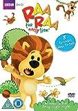 Raa Raa the Noisy Lion - Welcome to the Jingly Jangly Jungle [DVD]