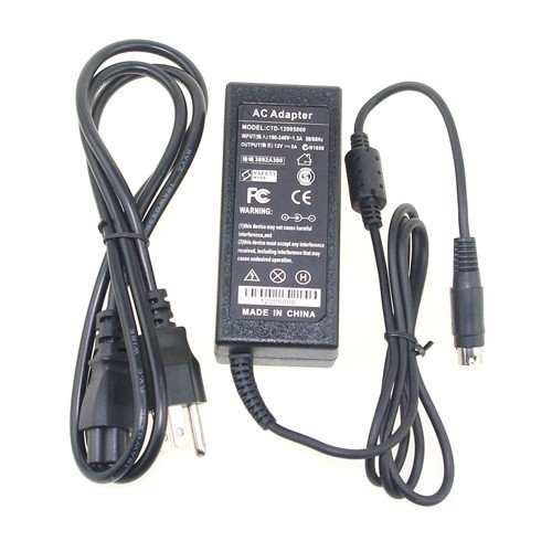 Prong AC Adapter For Benq FP992