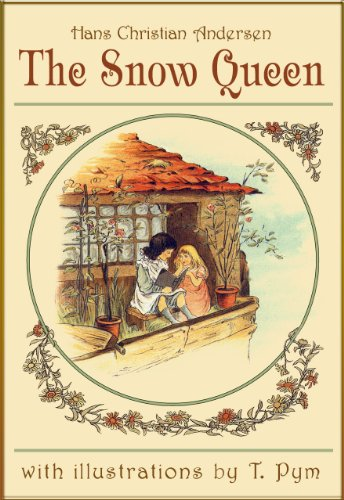 The Snow Queen (Fairy eBooks)