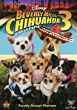Beverly Hills Chihuahua 3 [DVD] [2012] [Region 1] [US Import] [NTSC]