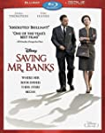 Saving Mr. Banks [Blu-ray + Digital C...