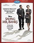 Saving Mr. Banks [Blu-ray + Digital C...