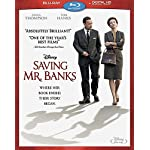 [US] Saving Mr. Banks (2013) [Blu-ray + Digital Copy]