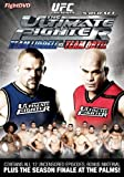 UFC: The Ultimate Fighter - Series 11 - Team Liddell vs Team Ortiz [DVD]