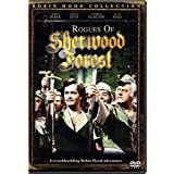 Rogues of Sherwood Forest [DVD] [1950] [Region 1] [US Import] [NTSC]by John Derek