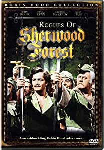 Rogues of Sherwood Forest [Import]